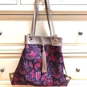 NEW Pineda Covalin - Monarch Limited Edition Purse